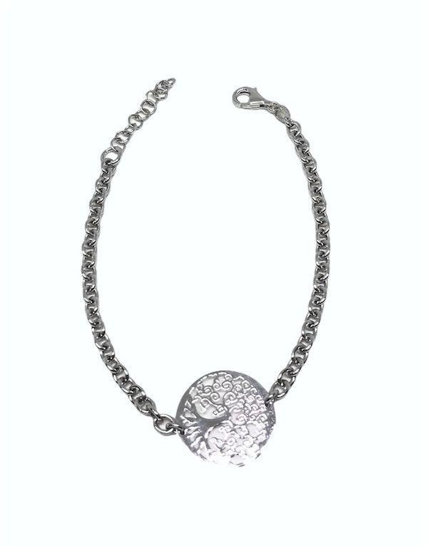 bracciali in argento da donna