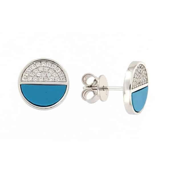 G&D Gioielli Orecchini Beads