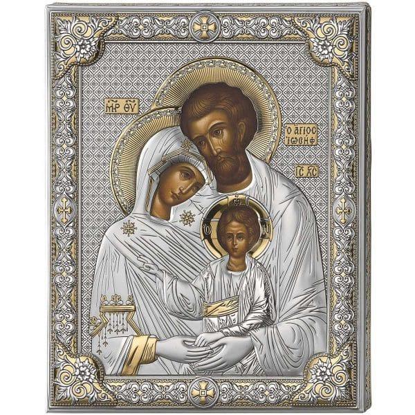 Arte E Icona Sacra Valenti Argenti