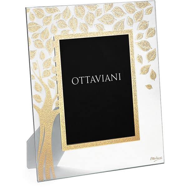 Cornice Ottaviani In Cristallo Modello Albero Della Vita