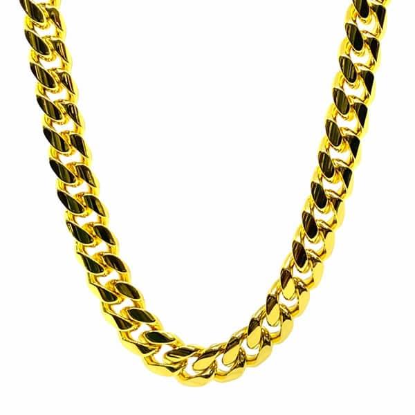 Collana Gold